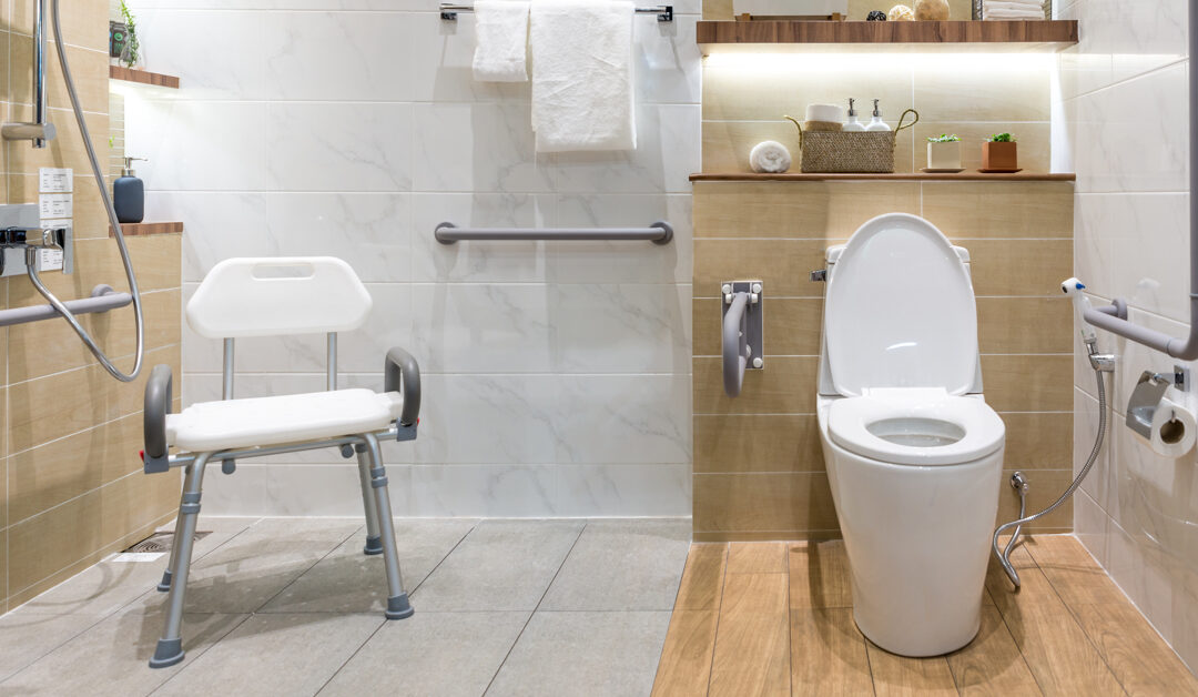 5 Aging in Place Toilet Products That Will Keep You Safe