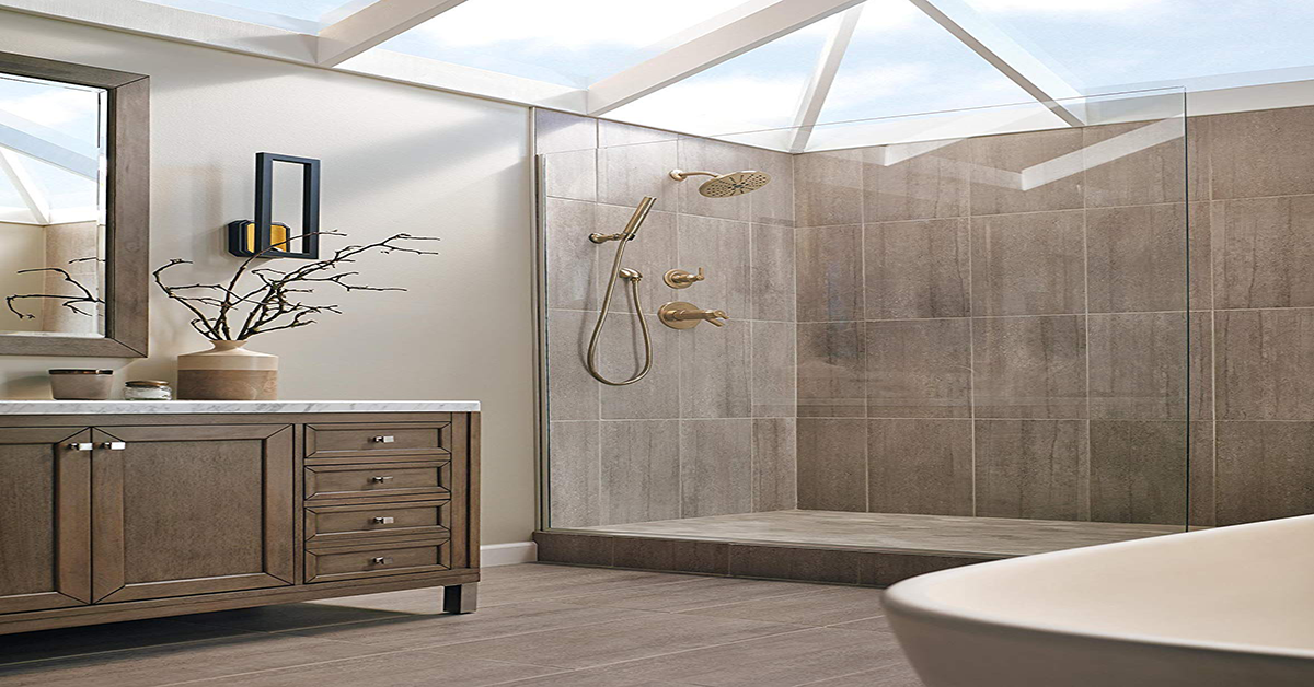 The Best Delta Shower Faucets For The Aging In Place Bathroom Aipcontractor Com The Best Delta Shower Faucets For Aging In Place