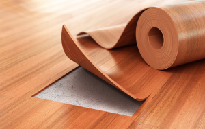 Don't sacrifice quality when looking for aging-in-place kitchen flooring.