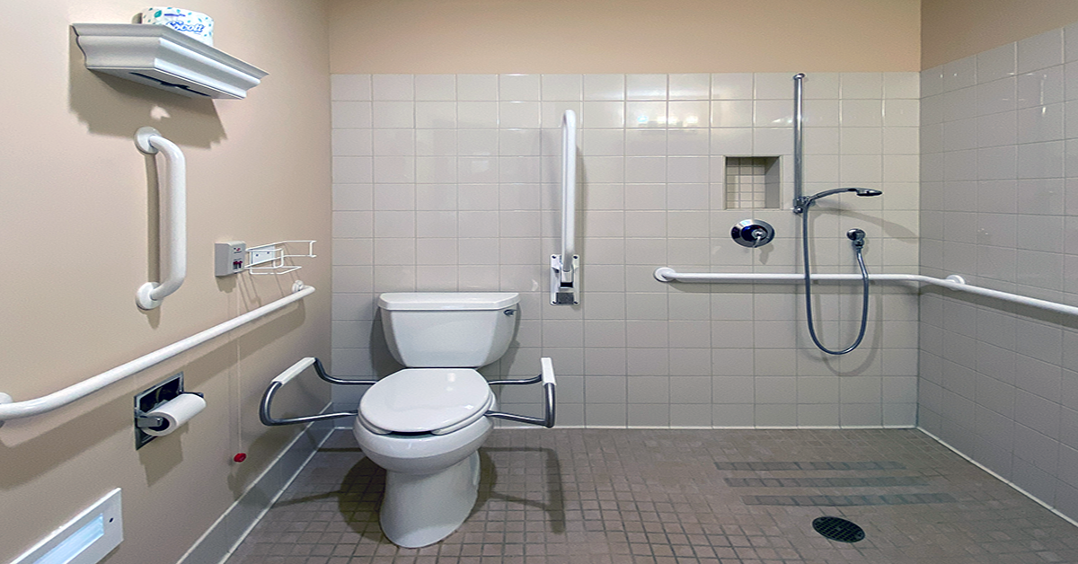 The Best Bathroom Grab Bars For Aging, Best Way To Install Bathroom Grab Bars