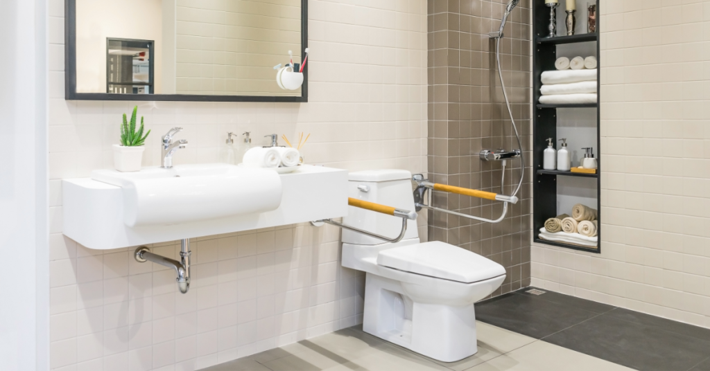 The Ultimate Guide To Bathroom Safety Bars For Aging In Place Aipcontractor Com