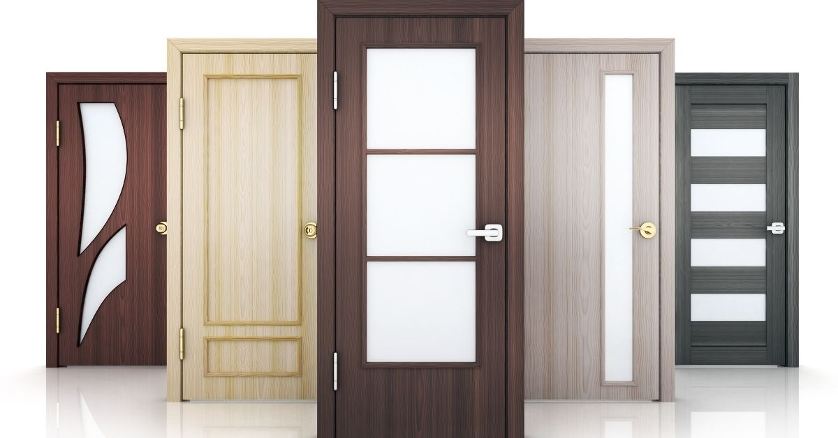most common door installation mistakes